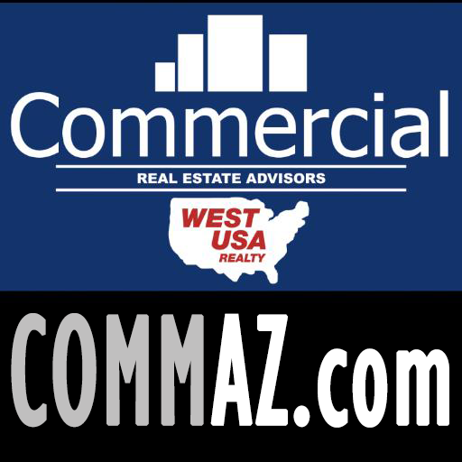cropped commercial real estate listings in arizona phoenix metro
